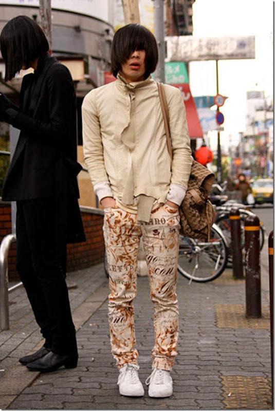 Estranha moda japonesa (42)