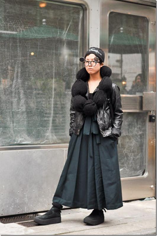 Estranha moda japonesa (45)