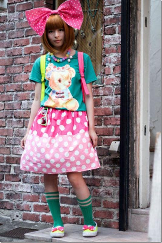 Estranha moda japonesa (34)