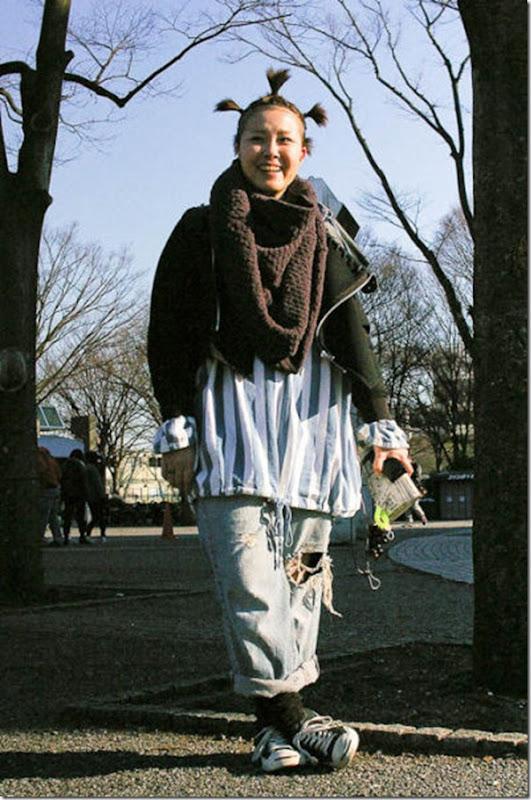 Estranha moda japonesa (40)