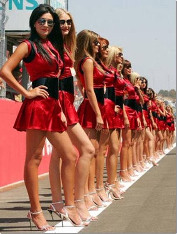 formula1-girls