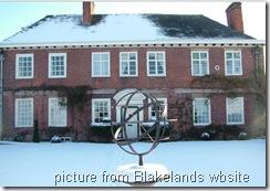 blakelands