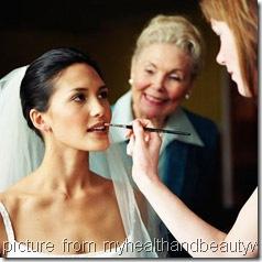bridal-makeover