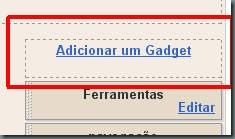 gadget related post thumbnail thumb Adicionar postagens recentes com miniatura para blogger