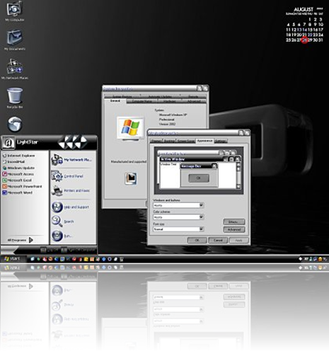 image6 Download tema para Windows xp Arysta
