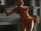 Christina Aguilera New Not Myself Tonight Music Video picture