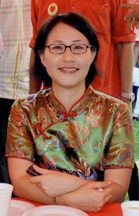 Selangor assemblywoman Elizabeth Wong Nude Photos Scandal