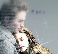 Edward fades
