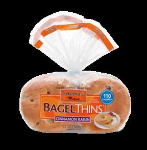 bagelthins