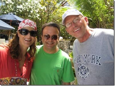 2009, May 3 Harbor Island Bahamas 038