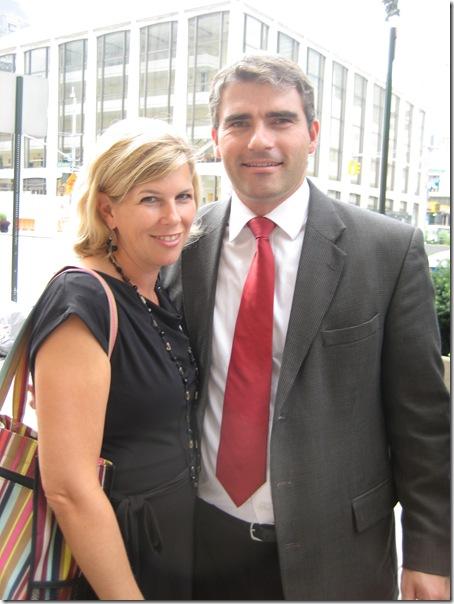 2009=09-10  Tal and Anita NYC 063