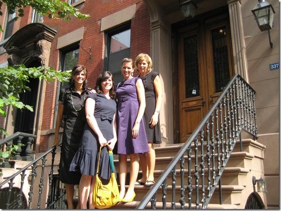 2009=09-10  Tal and Anita NYC 051