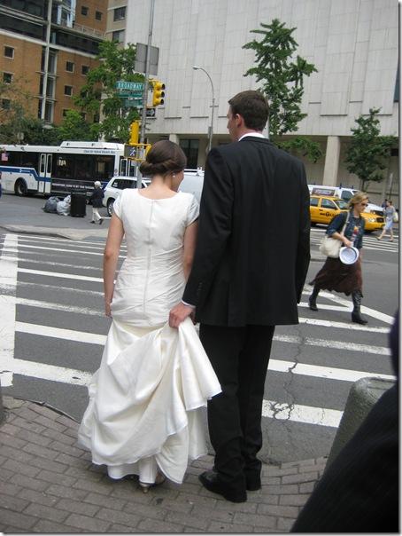 2009=09-10  Tal and Anita NYC 095