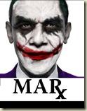 Obama Joker Marx
