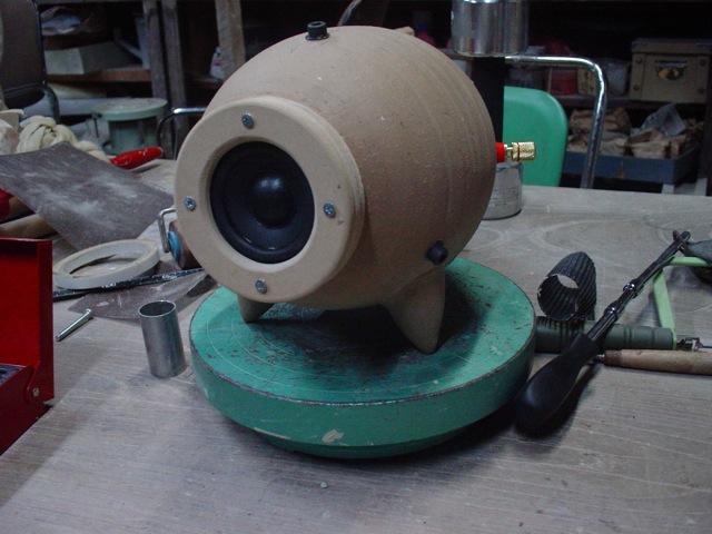 FOSTER FF70EG 測定と調整