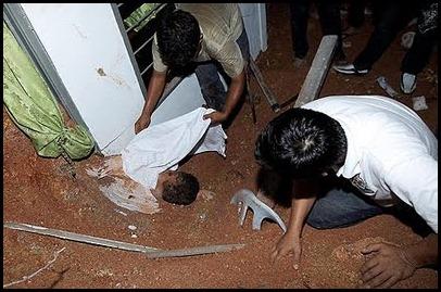 tragedi tanah runtuh rumah anak yatim1