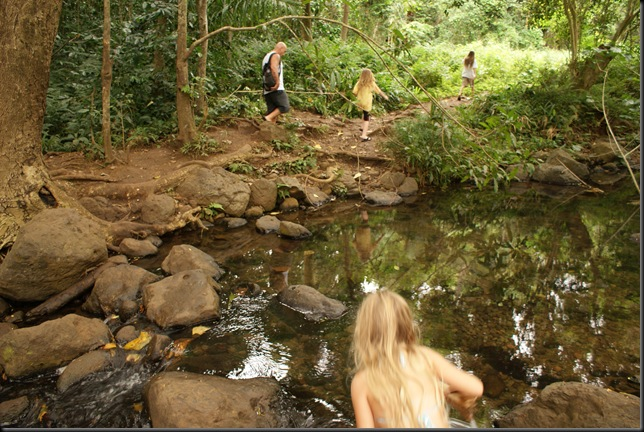 Maunawili hike 130