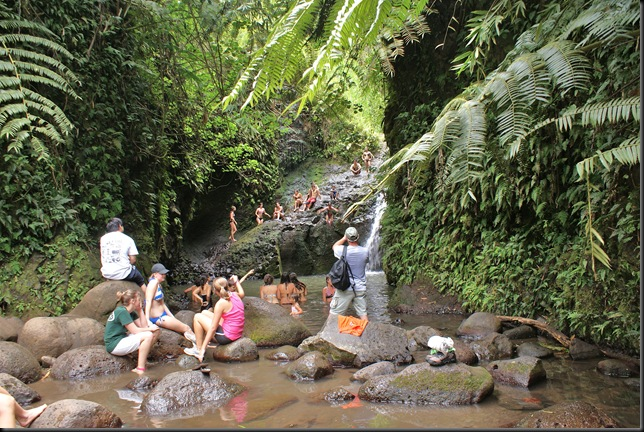 Maunawili hike 165