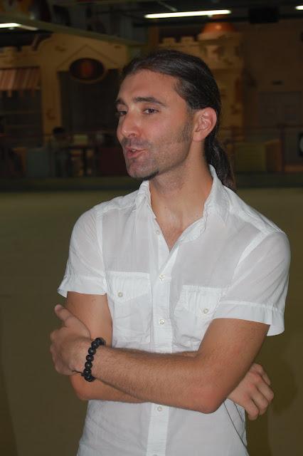 Olivier Herrero