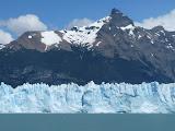 Face nord du Perito Moreno