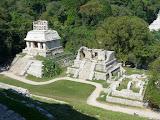 Templo del Sol, Templo XIV et Templo XV