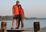 Vive le retardateur, Lago Peten Itza