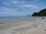 La plage pour nous tout seuls