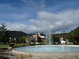 Parc de San Martin