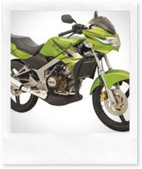 Motor Specification, Interests and Hobbies: Kawasaki Ninja RR 150 CC