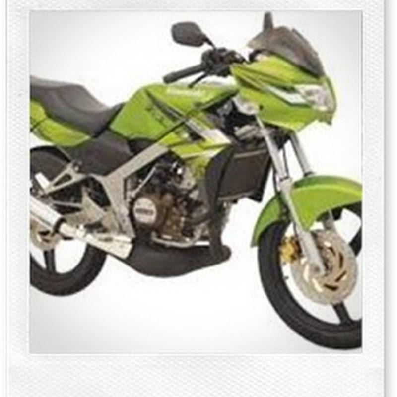 Kawasaki Ninja R 150 CC