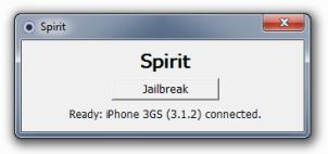 Jailbreak iPad from windows