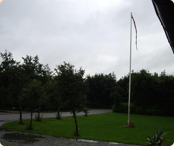 regnvejrsdag