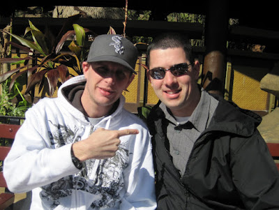 Jason Rubacky & Eric Nagel