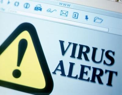 вирусная угроза