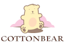 Welcome : cottonBear