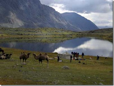 AltaiMountians