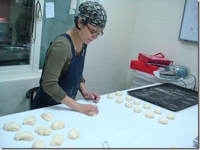 麵包技檢班