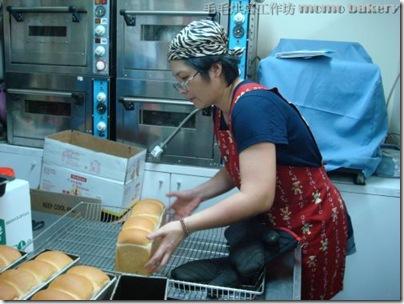 烘焙丙級麵包實作班33