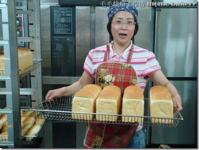 烘焙丙級麵包實作班47