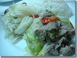 泰式料理課實作班