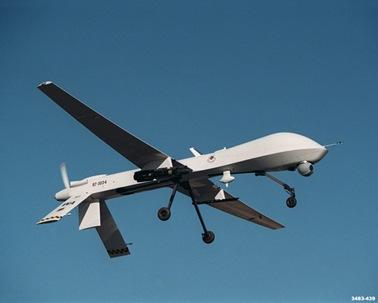UAV-Hellfire-Missile