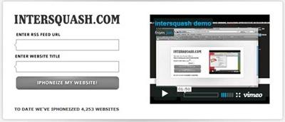 interquash