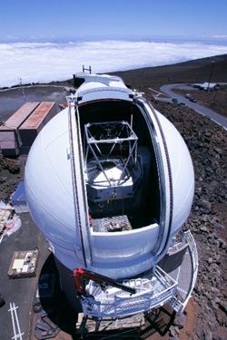 asteroid-telescope