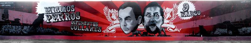 Murales de la JCP Politico1.