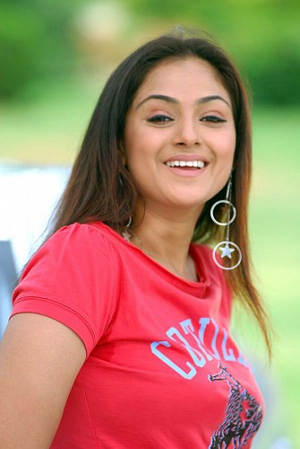 Tamil Actress Simran