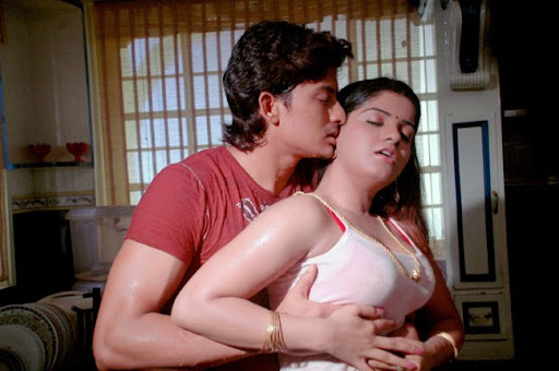 Movie Mada Mrugam sexy Stills