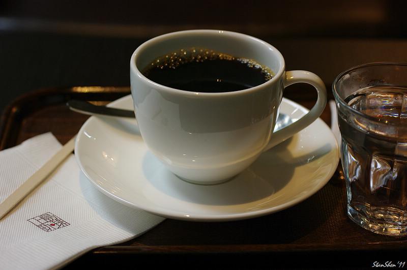 3杯咖啡之三‧上島咖啡 (F50)