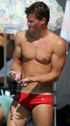 Red Speedo (2)