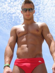 Sunday Speedo (4)