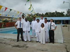 doopdienst  15-21 december 2008